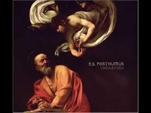E.S PostHumus - Pompeii Extended