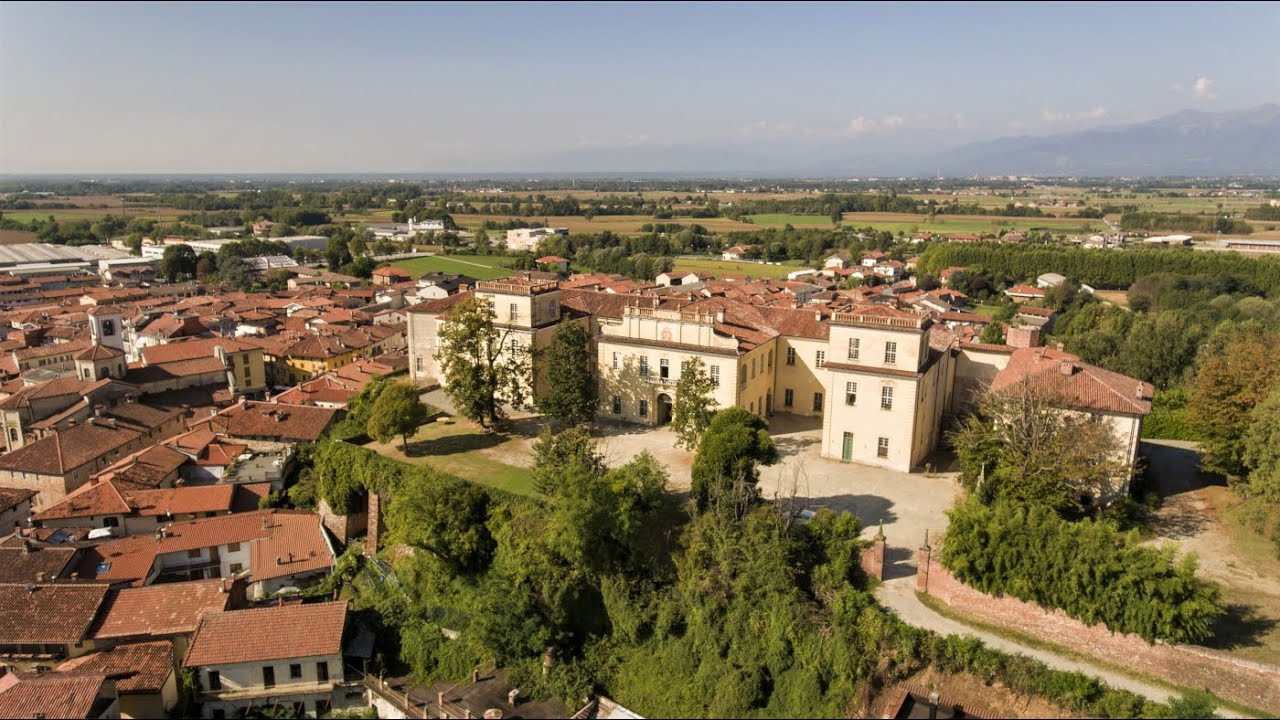 Il Castello di Biandrate | Video per IPI Immobiliare