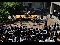 NICO Touches the Walls 『 Diver 』 -ハロウィン中庭ライブ-
