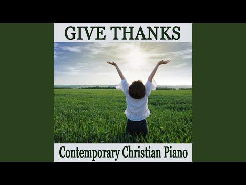 Wonderful, Merciful Savior (Instrumental Version)