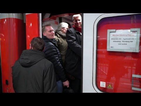 """Bahn-Chaos: """"Es ist eine bodenlose Frechheit"""""""