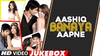 Aashiq Banaya Aapne Video Songs Jukebox   Himesh Reshammiya  Emraan Hashmi,Tanushree Dutta,Sonu Sood