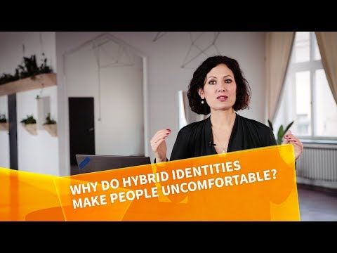 2.4 Why Do Hybrid Identities Make People Uncomfortable?
