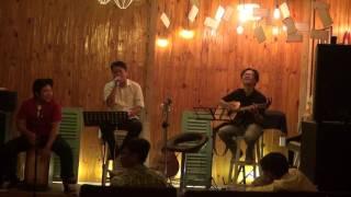 Đổi thay - Đoàn Đức [Xương Rồng Coffee & Acoustic Night: Kết nối 10]