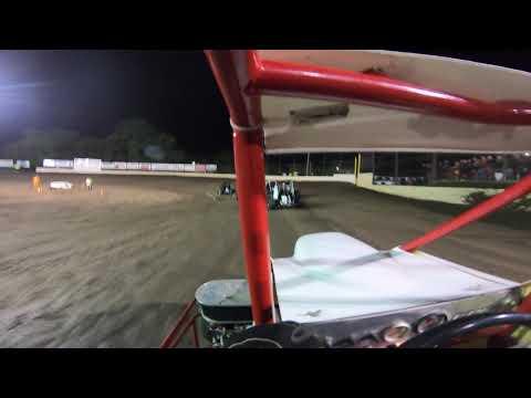 Port City Raceway 5-11-19 Masters Class A Feature