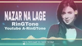 Tere mere pyar ko nazar na lage ringtone // A RinGTone
