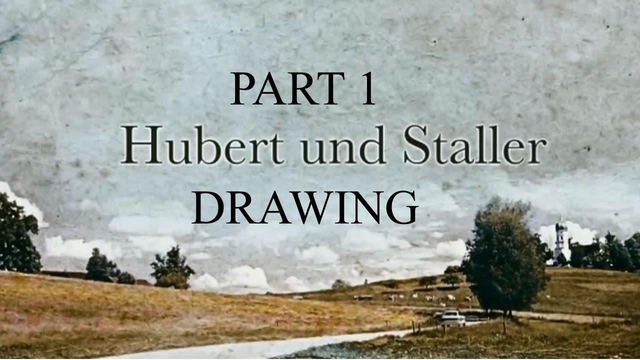 Hubertundstaller