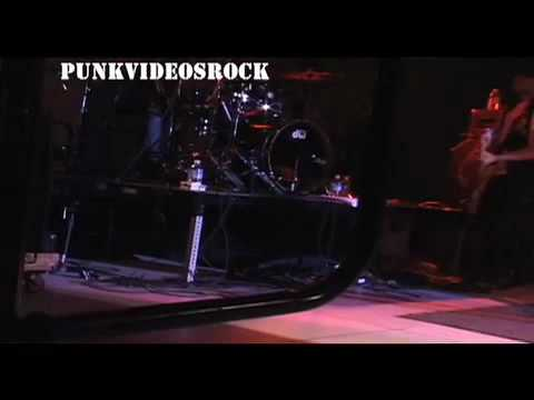 The Red Jumpsuit Apparatus - In Fate's Hands [Live] - YouTube