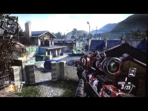 Black Ops 2 Gameplay RDS
