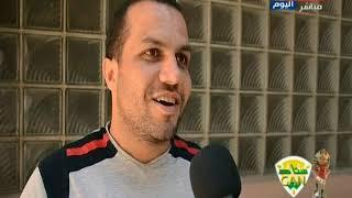 كاميرا ستاد CAN ترصد رأي بعض النقاد فى عودة عمرو وردة لـ  المنتخب بعد أزمتة مع الموديل