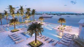 Дома в США - Marina Palms   Инвестиции в недвижимость США   Квартиры в США