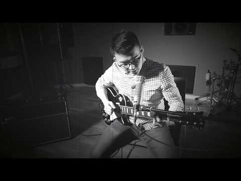 Mark Wang - Don't Let Me Be Lonely Tonight (Cover) - Jenova Live Sessions