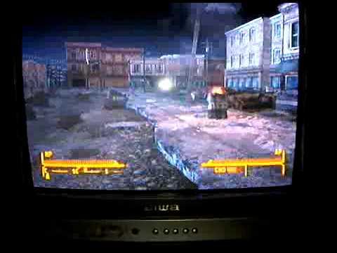 Fallout New Vegas Mick Ralphs Location Youtube
