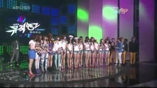 2NE1 KBS Music Bank_I don't care