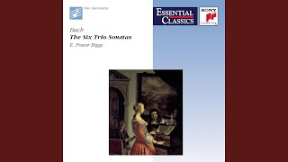 Trio Sonata for Organ No. 5 in C Major, BWV 529: II. Largo
