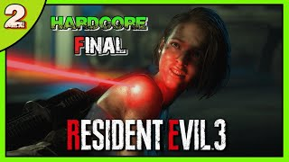 Vídeo Resident Evil 3 Remake