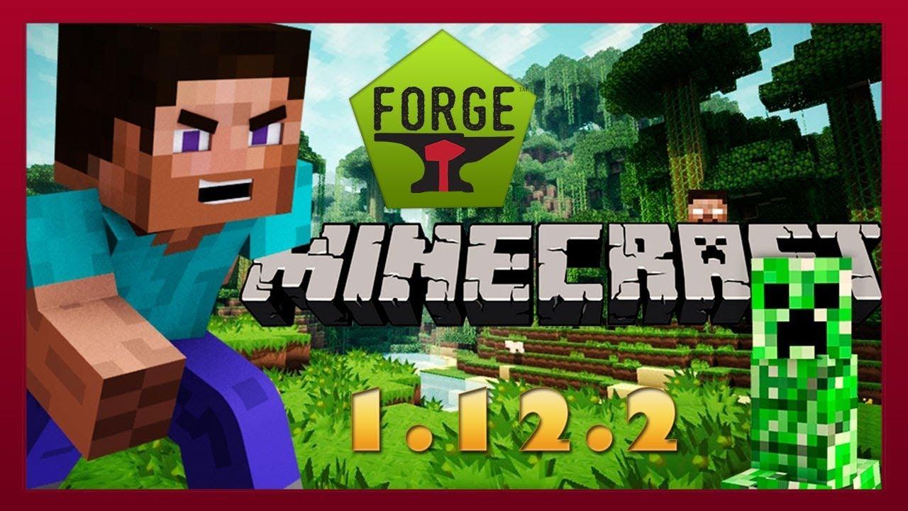 Como baixar e Instalar Minecraft Forge 11.111.11 e outros