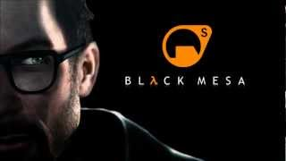Black Mesa Source Soundtrack End Credits 2 (Extended Recut)
