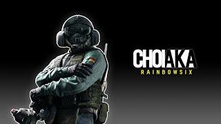 최아카 레식 매드무비4 - 레인보우식스 시즈(RainbowSix Siege)