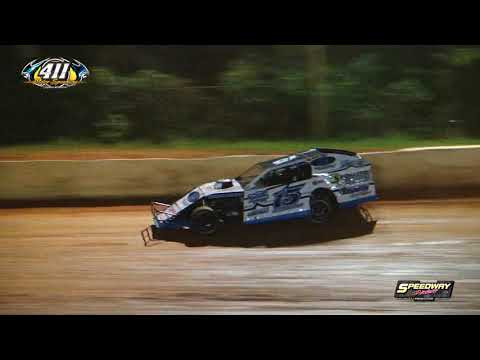 411 Motor Speedway | Open Wheel Modified | July 26, 2019