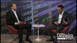 MOEDA FORTE entrevista Dany Muszkat, presidente da construtora Even - Bloco 5
