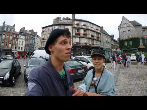 Dutchbirds | Travel couple | 3 Big tourist attractions | France
