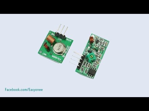 Amateur receiver with dds will