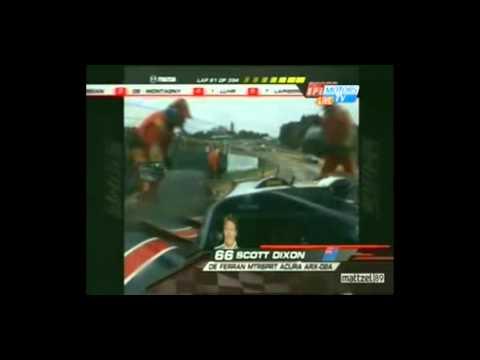 Kiwi Scott Dixon involved in horrific crash at Indy 500, walks away unharmed