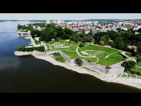 Silistra Danube river v3 1 4K