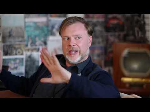 """FILMMAKER'S LOUNGE: Nicholas Thurkettle, """"The Dinner Scene"""" Director"""