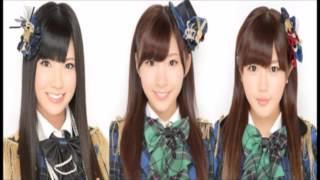 2014年3月1日放送 AKB48オールナイトニッポンより パーソナリティー、倉...