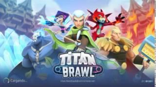 titan bawl (REVIEW) [plagiar o no plagiar, esa es la cuestión]