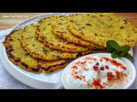Breakfast Recipes   Special Pyaz Ka Nasta Recipe In Hindi By Indian Food Made Easy