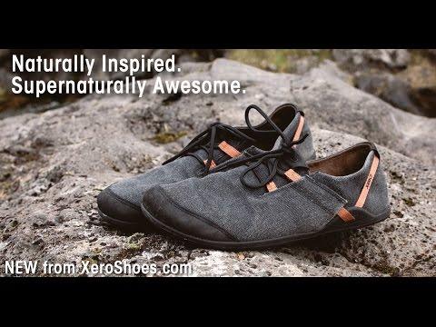 The New Ipari Hana from Xero Shoes