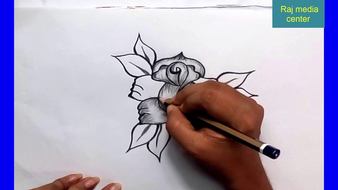 Drawing Ideas Amazing Drawings Step By Step Art Videos Easy