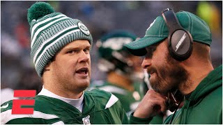 Will Sam Darnold ever develop into a successful QB in the NFL? | Keyshawn, JWill & Zubin