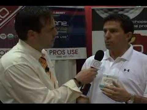 PGA Tour Secret Golf Nutrition & Health Product