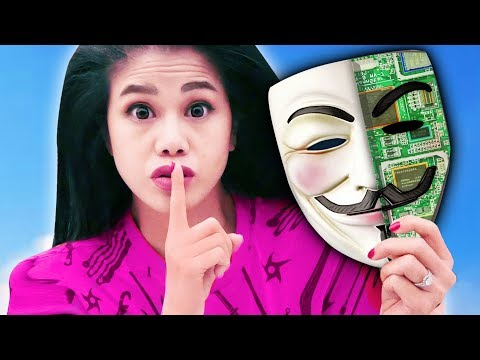 HACKING PROJECT ZORGO MASK and HEARING ZORGO'S REAL VOICE (Found New Mystery Riddles & Evidence)