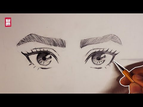 how-to-draw-eyes-for-beginners-|-anime-manga-drawing-tutorial