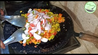 No Any Cooking Pot Can Win the Challenge of  Iron Griddle in Taste