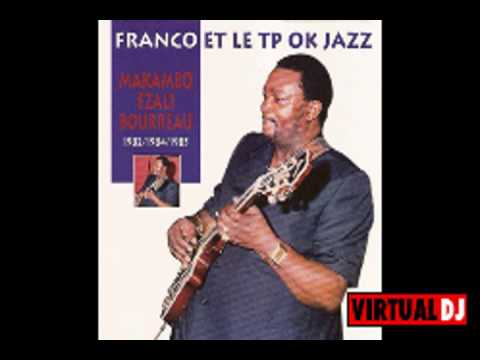 Franco Vs Madilu System Part A DJ Bariki
