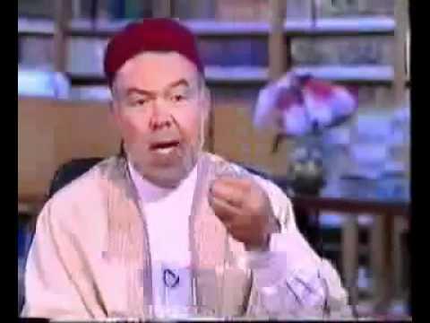 Religious Conversion To Shi'ite Islam - Muhammad Al Tijani Al Samawi (08).flv