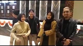 Sabyan Gambus - Review Hotel Grand Dafam Rohan Jogja | DHM Syariah