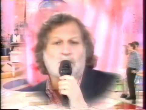 Jean Jacques Debout - Nos doigts se sont croisés