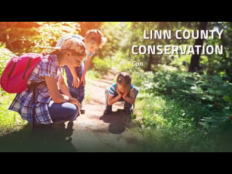 Visit Linn County Conservation's parks, trails, and natural areas today
