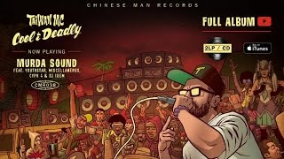 Taiwan MC Ft. Youthstar, Miscellaneous (Chill Bump), Cyph4, DJ Idem - Murda Sound