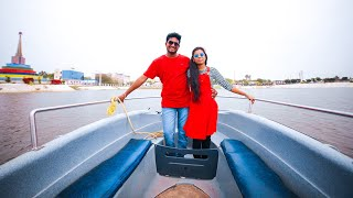 Telugu Best Pre-Wedding Song ! Anil 💕 Suchithra #Neeve #Neeye #NeeneNeeve - Neeve Video Song ! - best telugu songs list for pre wedding shoot