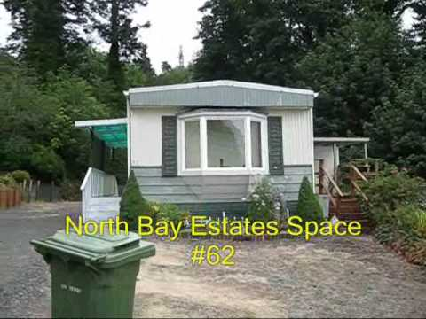View Home For Sale In Mobile Park North Bend Oregon