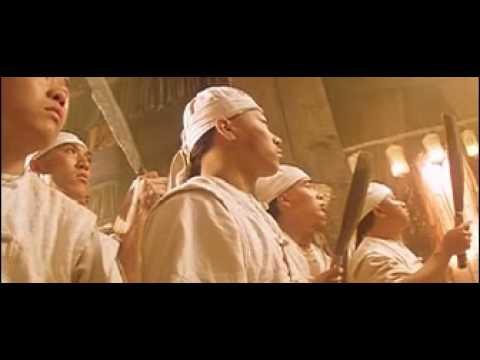 Wu Tang Clan - Clan In Da Front