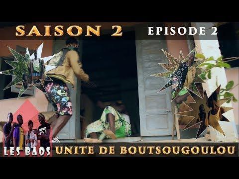 Les Baos - Unité Mobile De Boutsoungoulou (Saison 2, Episode 2)